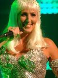 Een foto de lookalike van Cher