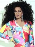 Een foto de lookalike van Diana Ross
