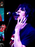 Een foto de lookalike van Mick Jagger