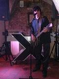 Een foto de lookalike van Roy Orbison
