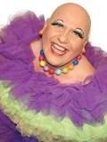 Een foto de lookalike van Sugar Lee Hooper