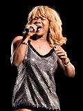 Een foto de lookalike van Tina Turner