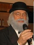 Een foto de lookalike van Vader Abraham